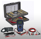 Diesel / Fuel / Oil Pressure Testers & Diagnostics