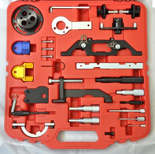 ATET1546A GM Timing Tool Kit Petrol
