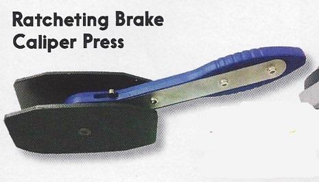 AT2059 Ratchet Brake Caliper Press