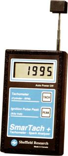 Smart Tach Plus Diesel