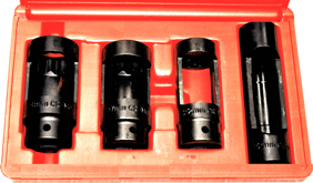Diesel Injector Service Tools